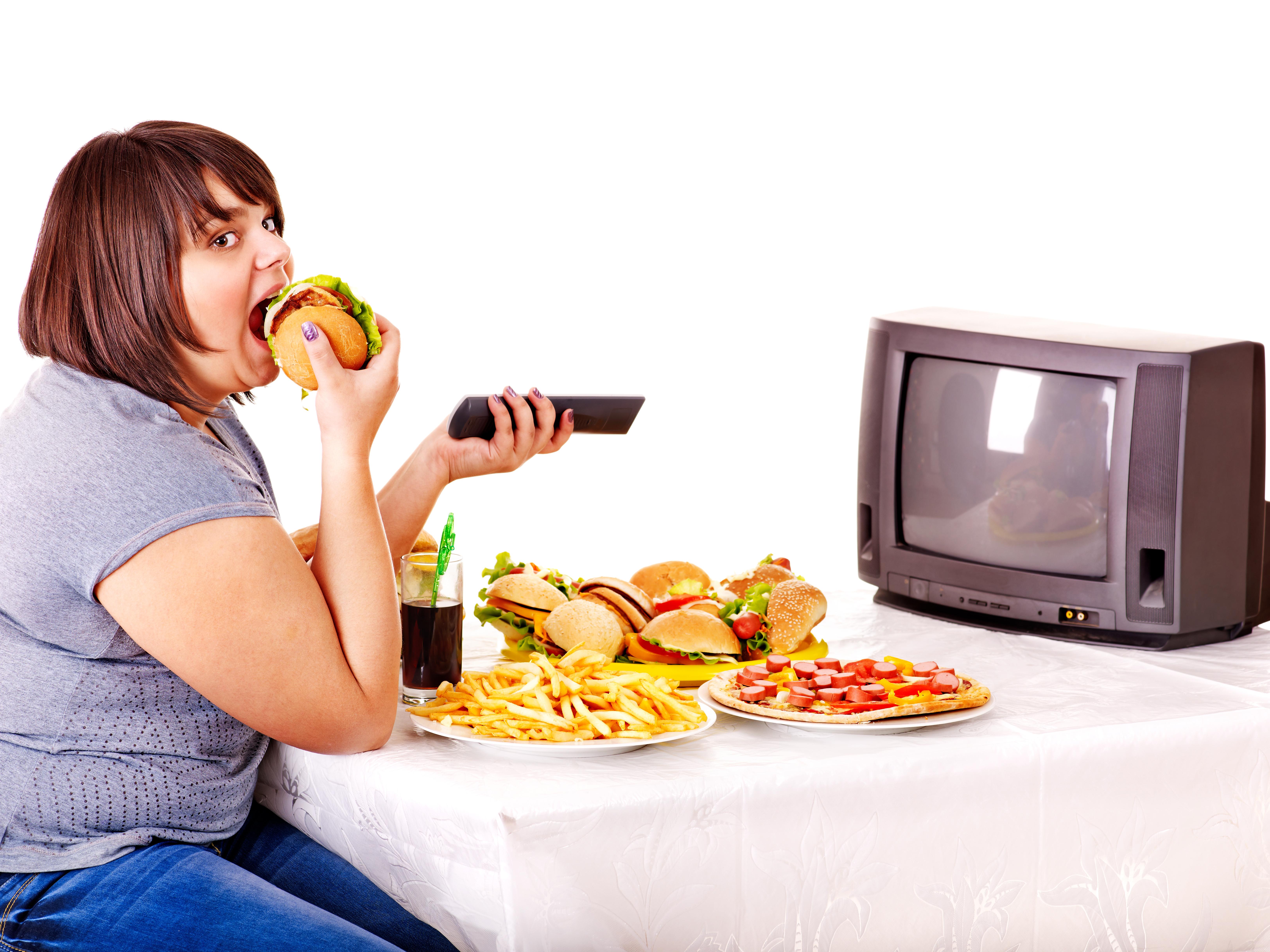 Aşırı yeme isteği nasıl engellenir