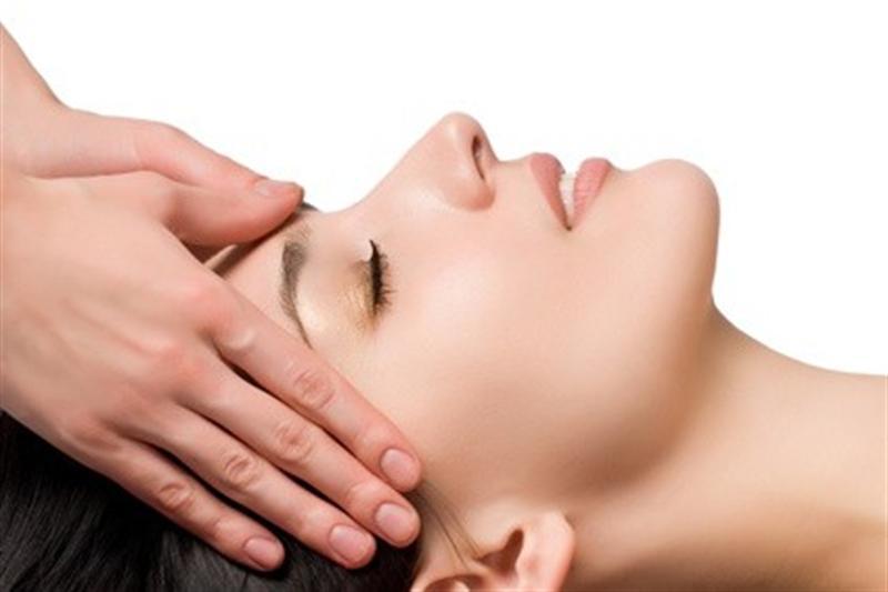 Yüz Masajı Nedir - Alternatif Terapi
