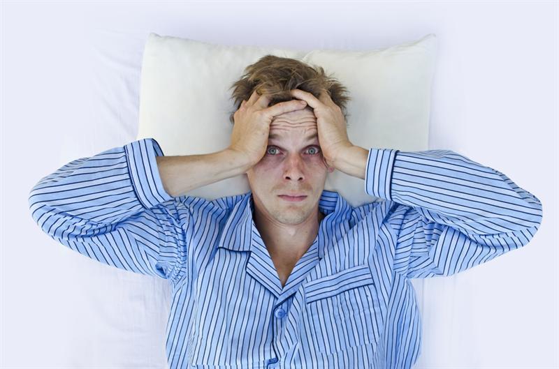 Бессонница раздражительность нервозность